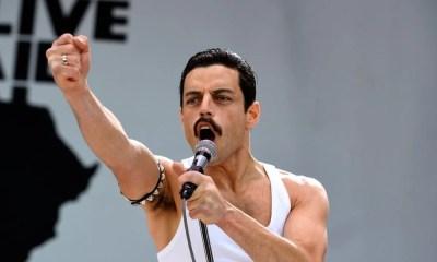 Bohemian Rhapsody | Filme sobre Freddie Mercury com Rami Malek é suspenso. Entenda