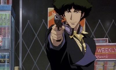 Cowboy Bebop na Netflix? Anime clássico chega ao serviço de streaming
