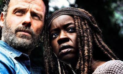 Após morte de personagem, fãs fazem abaixo-assinado para tirar produtor de The Walking Dead
