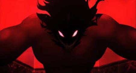Review do anime Devilman Crybaby, uma série original da Netflix.