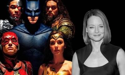 Jodie Foster afirma que filmes de super-herói estão 'arruinando' o cinema