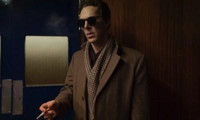 Patrick Melrose | Astro de Doutor Estranho e Sherlock estrela nova série. Confira o trailer
