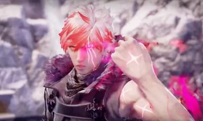 Confira o trailer de Soul Calibur VI. Vídeo revela novos personagens