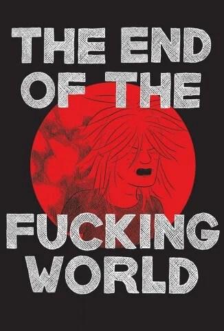 Nova série da Netflix, The End of the F***ing World, ganha trailer de lançamento