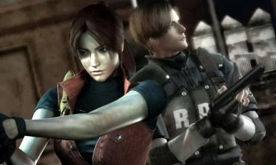 Lançamento de Resident Evil 2 Remake pode estar próximo.