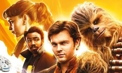 Diretor divulga nova foto dos bastidores de Solo: A Star Wars Story
