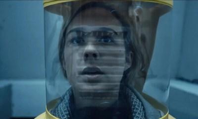 The Rain | Netflix revela teaser trailer da nova série de suspense