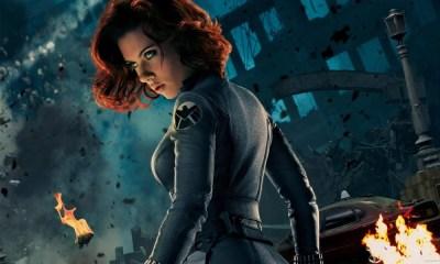 Viúva Negra | Scarlett Johansson assina contrato para filme solo, afirma jornal