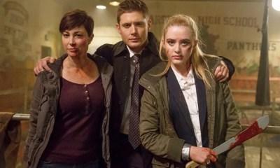 Wayward Sisters | Episódio de Supernatural será piloto de spin-off para nova série da CW. Veja o trailer!