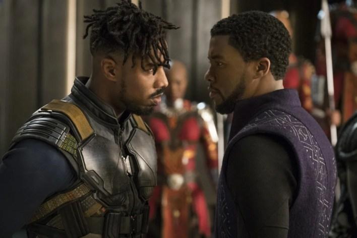 Presidente da Marvel avalia Pantera Negra como melhor filme de super-herói já produzido no estúdio