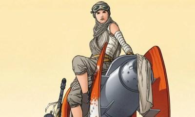 Star Wars: Os Últimos Jedi | Marvel prepara HQ com história inédita. Confira!