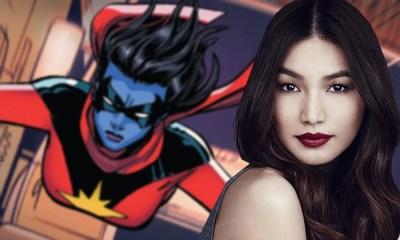 Gemma Chan será Doutora Minerva em Capitã Marvel