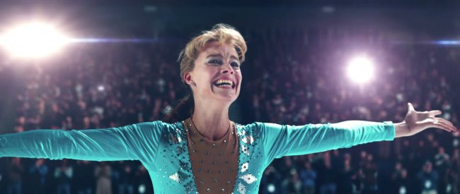 Review do filme Eu, Tonya: Uma dura e incrível cinebiografia