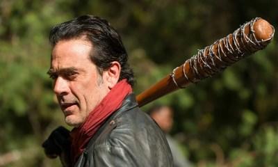 The Walking Dead | Jovem é detido por portar réplica de Lucille em Minas Gerais