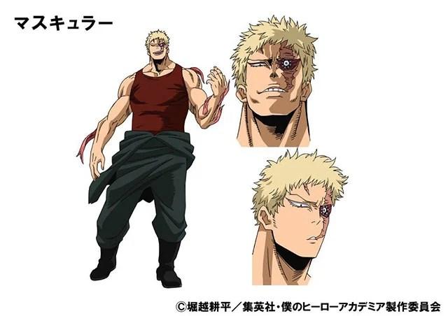 Nova imagem promocional da 3ª temporada de My Hero Academia (Boku no Hero Academia) é revelada