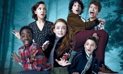 Stranger Things | Revelado número de episódios da 3ª temporada
