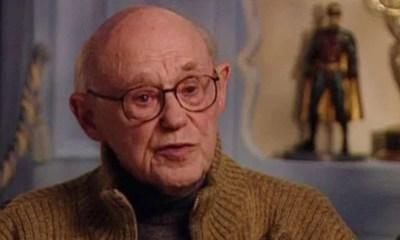 Adeus, Benjamin Melniker | Produtor dos filmes do Batman morre aos 104 anos