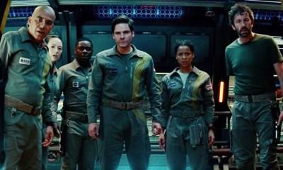 The Cloverfield Paradox ganha trailer de lançamento na Netflix