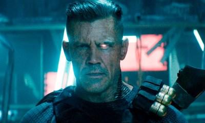 Deadpool 2 | Novo trailer dá destaque ao mutante Cable. Confira!