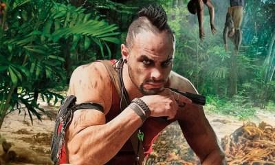 Far Cry 3 chegará em versão remasterizada no PS4 e Xbox One