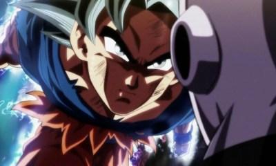 Dragon Ball Super | Revelada forma do Instinto Superior Completo de Goku