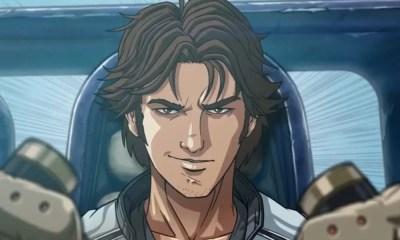 Han Solo: Uma História Star Wars | Artista transforma trailer do filme em anime