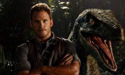 Jurassic World: Reino Ameaçado ganha um site viral e nome de novo dinossauro é revelado