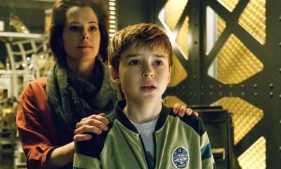 Perdidos no Espaço | Nova série da Netflix ganha trailer e data de estreia