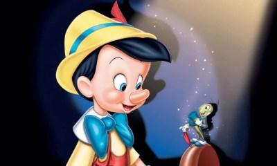 Diretor de Paddington pode dirigir live-action de Pinóquio para a Disney