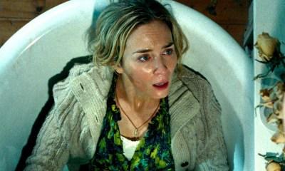 Um Lugar Silencioso, com Emily Blunt, ganha novo trailer assustador