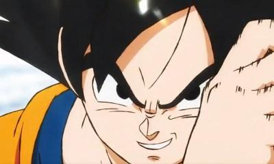 Confira o primeiro teaser de Dragon Ball Super, o filme