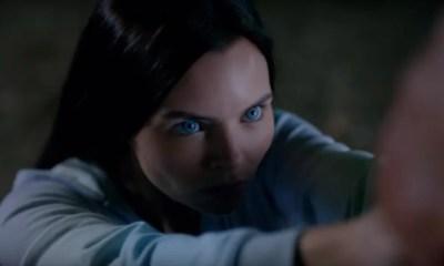 Confira o novo trailer de Siren, série de terror sobre sereias