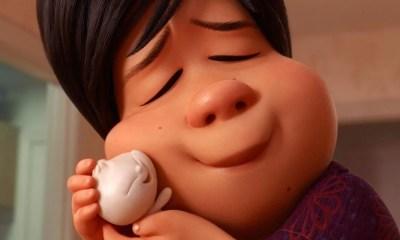 Bao | Divulgada a primeira imagem e a sinopse do novo curta da Pixar
