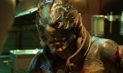 Nome da criatura de A Forma da Água é revelado e órgão sexual do monstro vira polêmica