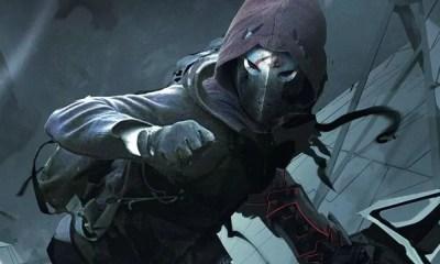 DEATHGARDEN, novo game da Behaviour, é anunciado para PC