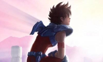 Cavaleiros do Zodíaco | Ilustradora pode ter revelado design do Seiya do aguardado remake