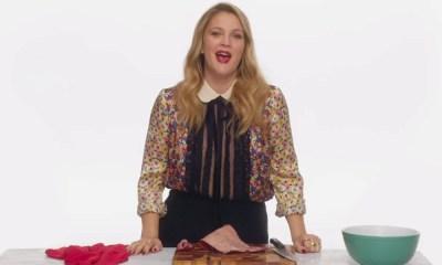 Drew Barrymore fala sobre partes do corpo em nova promo de Santa Clarita Diet