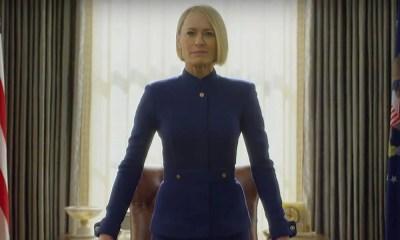 House of Cards   Netflix libera teaser da última temporada da série