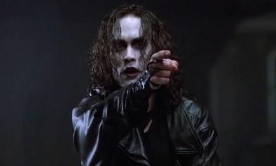 Reboot de O Corvo, com Jason Momoa, ganha data de estreia