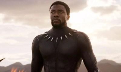 Disney planeja campanha para Pantera Negra no Oscar 2019