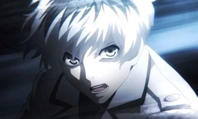 Tokyo Ghoul:re ganha novo trailer com música de abertura