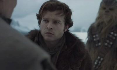 Confira o novo trailer de Han Solo: Uma História Star Wars