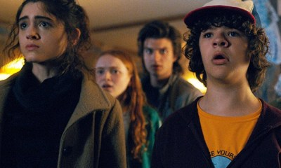 3ª temporada de Stranger Things começa a ser filmada na próxima semana. Saiba mais