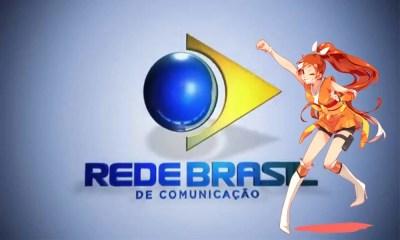 Crunchyroll faz parceria para exibir animes na TV aberta