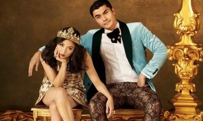 Crazy Rich Asians   Comédia romântica da Warner Bros. ganha primeiro trailer. Confira!