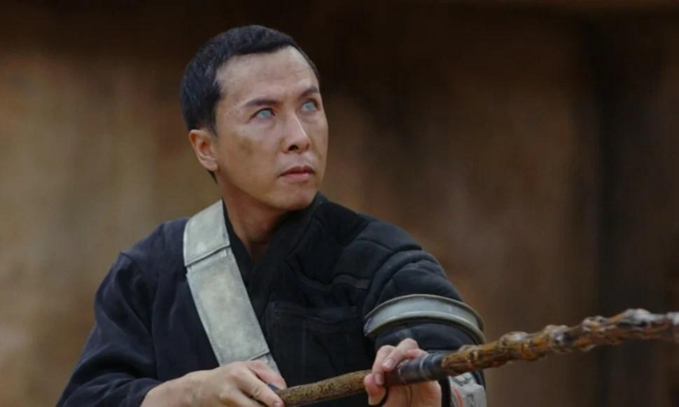 Mulan - Ator de Rogue One entra para elenco da adaptação