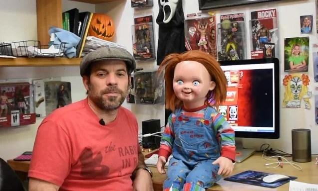 Chucky | Empresa está produzindo réplicas fiéis dos bonecos Good Guys