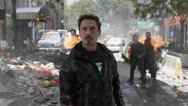 "Review TBX | Vingadores: Guerra Infinita, ""O Nerdgasmo Supremo"""