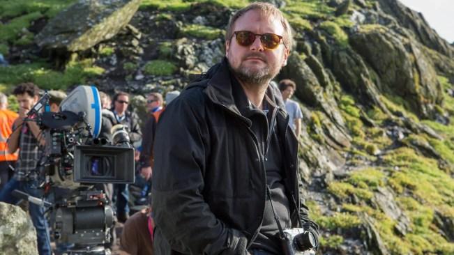 Star Wars: Os Últimos Jedi   Rian Johnson diz ter recebido ameaças de morte por causa do filme
