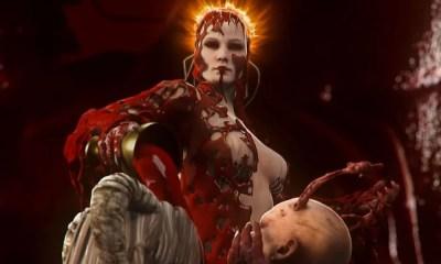 Agony   Sinistro game de terror ganha data de lançamento e novo trailer